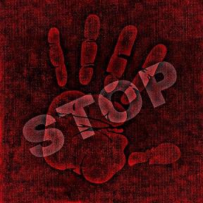 stop mano pixabay