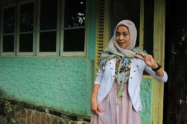 Musulman islam girl niña adolescente pixabay