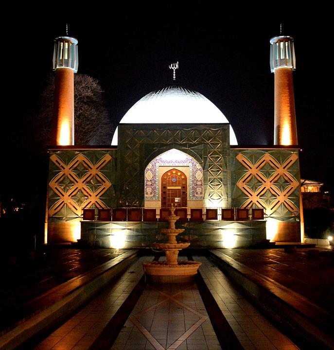 Musulman islam mosque mezquita pixabay
