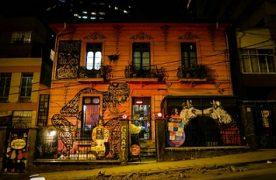 Latinoamericanos: empleo, vivienda y carencias
