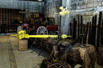maquinas granero inglaterra antiguo pixabay