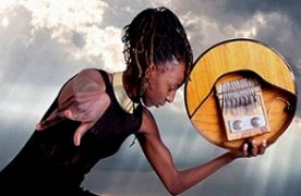 Música venezolana traída a Londres