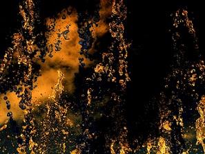 black gold oro negro agua liquida pixabay