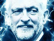 Five reasons to vote Jeremy Corbyn