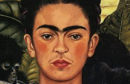 Frida Kahlo, her work and her place in contemporary art