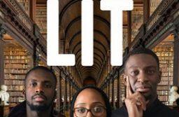 Diversidad racial se toma los podcasts del Reino Unido