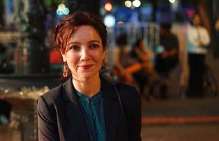 Violeta Parra Marisol Garcia