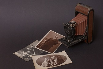 baul camra fotos viejas memoria pixabay
