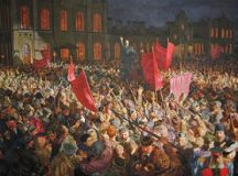 100 years after the Russian revolution