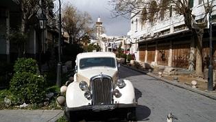 Damasco Siria (1)