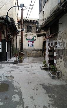 Damasco Siria (11)