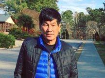 Elegido por ser chino: el poder racista en Estados Unidos