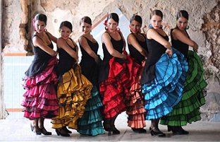 Festival cuba danza espana canaria