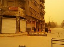 Images of Aleppo