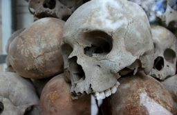Against genocides: the battle continues