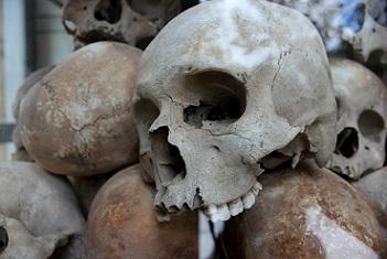 genocidio muerte pixabay