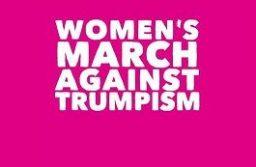 Birmingham: Women against Trump