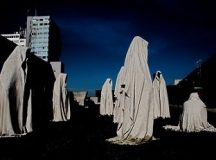 Genocidio: ¿Por creencias religiosas?