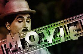 Charles Chaplin, los ruidos del silencio