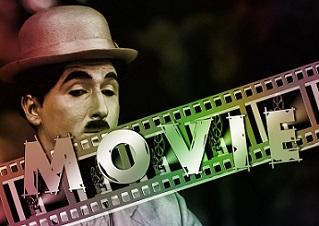 Chaplin cine pixabay