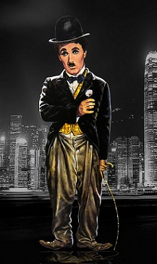 Chaplin pixabay