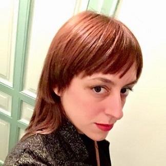 Guerrilla Tanya Beyeler foto Twitter