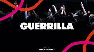 Guerrilla transfor,