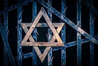 Holocausto pixabay