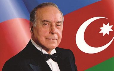 Leader Heydar Aliyev (1)
