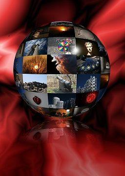 Manipulacion esfera mundo pixabay