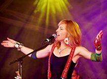 El caleidoscopio musical de Nina Miranda