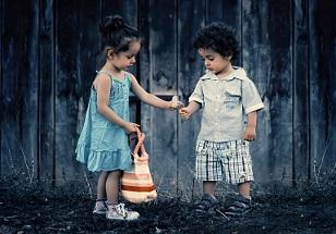 Social niños infancia familia pixabay