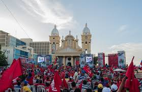 VenezuelaPixabay