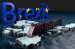 Muchos británicos inconformes con gestión del Brexit