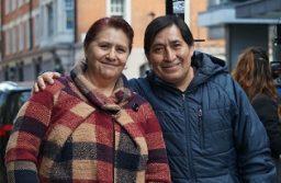 Arturo Naula: Fixing up cars around the world