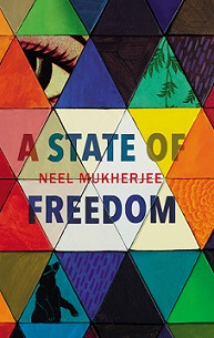 A State of Freedom front cover