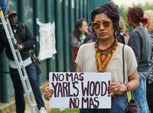 Ángela Camacho, orgullo por América Latina