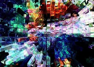 Corrupcion colores vida alegria pixabay