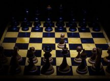 Choice Victory Leisure Knight King Object Chess. Photo surreal-Maxpixel bit.ly/2W2l3H8