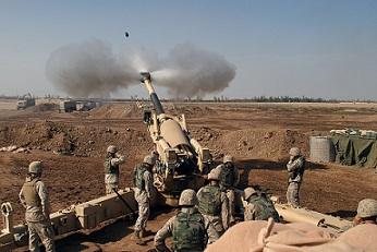 Irak war pixabay guerra