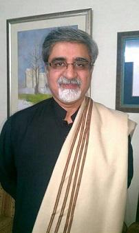 Naeem Ehsan