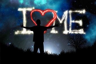 Egos amor amor propio confianza pixabay