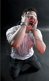 tortura dolor pixabay