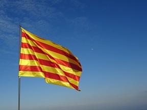 Cataluña España catalonia bandera pixabay 1