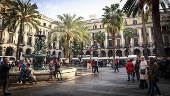 Cataluña España catalonia pixabay