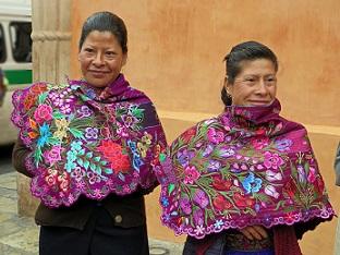 beyond narcos chiapas mexico indigena pixabay