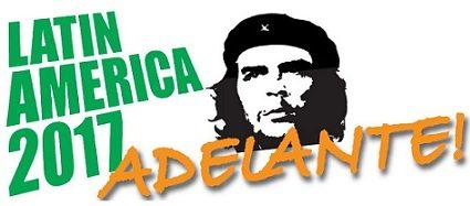 ADELANTE LATIN AMERICA