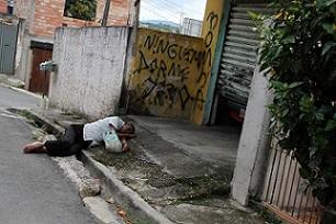 Favela Brasil rio pixabay (2)
