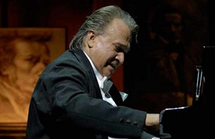 Frank Fernández revista Cuba