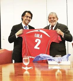 Marco con Lula_Brasil j